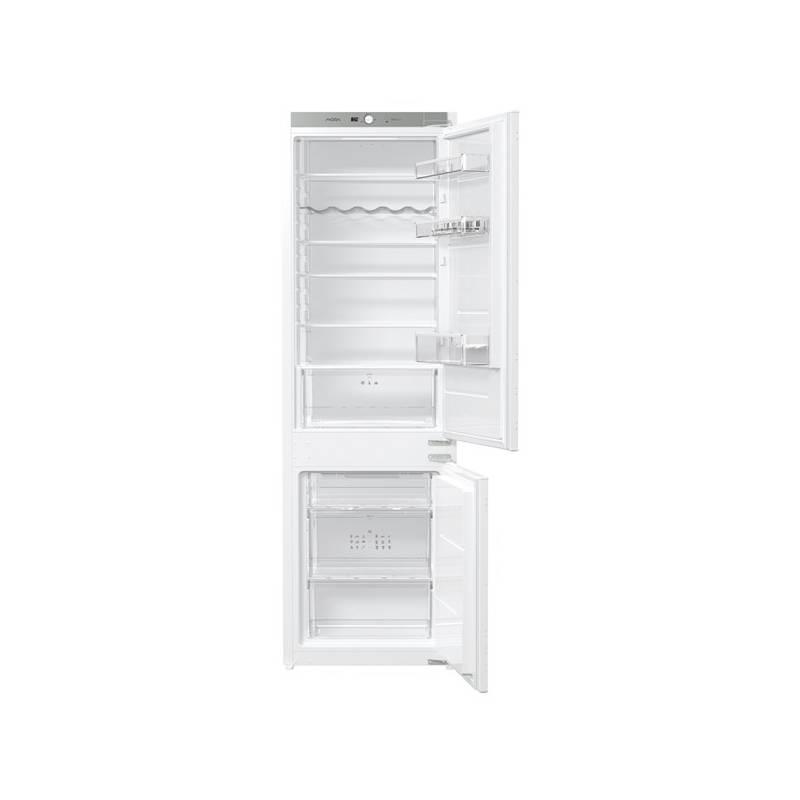 Kombinácia chladničky s mrazničkou Mora VCN 1821 biela + Doprava zadarmo