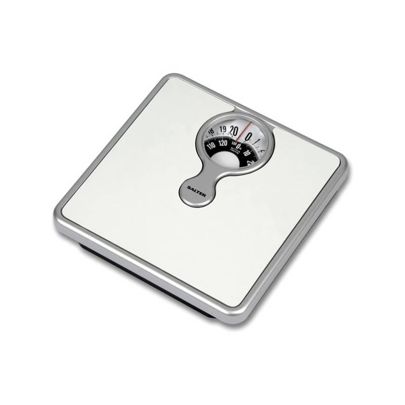 Osobná váha Salter 484WHKR biela