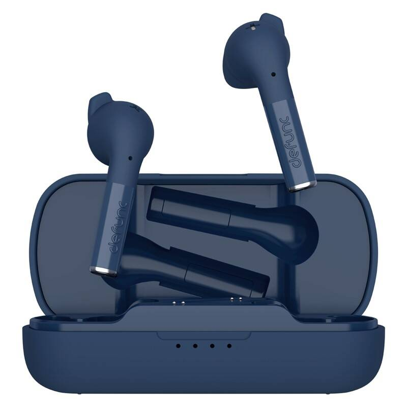 Slúchadlá Defunc True Plus (D4224) modrá + Doprava zadarmo