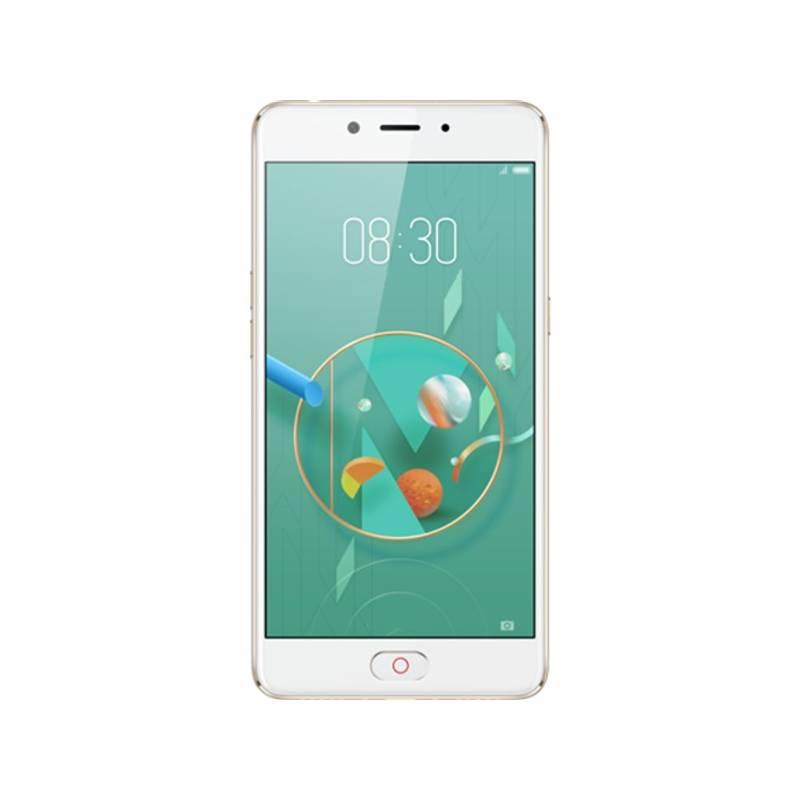 Mobilný telefón Nubia N2 Dual SIM 4 GB 64 GB (6902176901089) zlatý + Doprava zadarmo