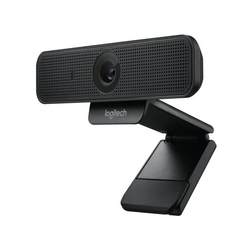 Webkamera Logitech C925e (960-001076) čierna