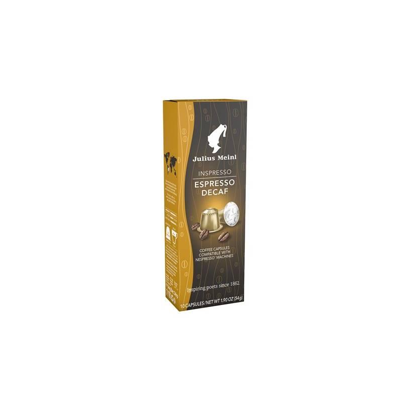 Inspresso Espresso Decaf, 10x 5,4 g