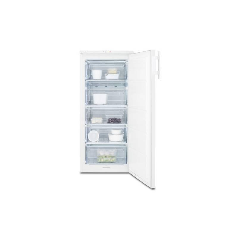 Mraznička Electrolux EUF1900AOW biela + Doprava zadarmo