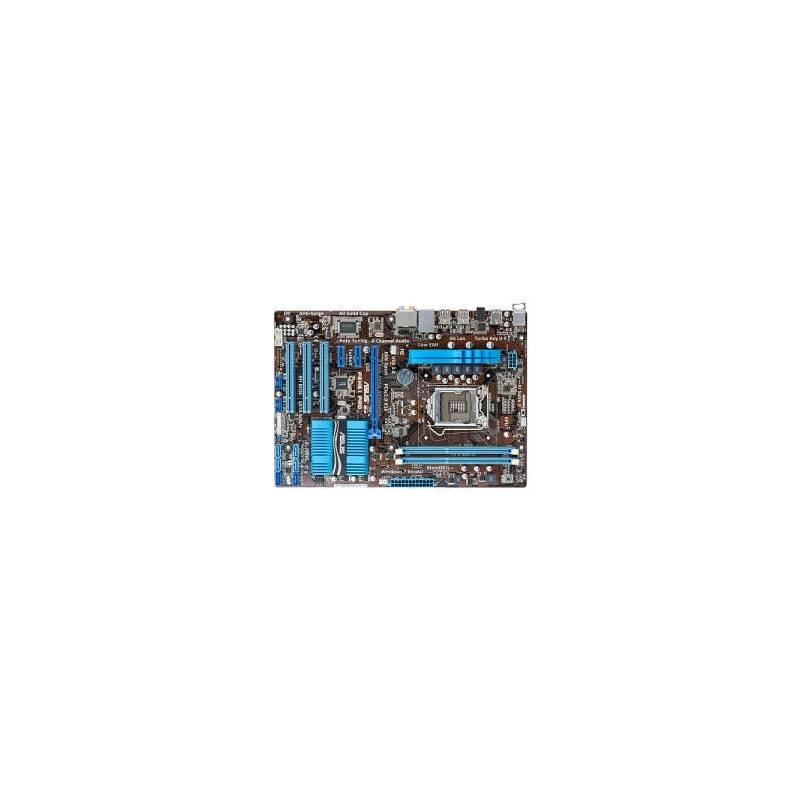 Základná doska Asus P8H61 PRO (90-MIBF10-G0EAY00Z) | HEJ sk
