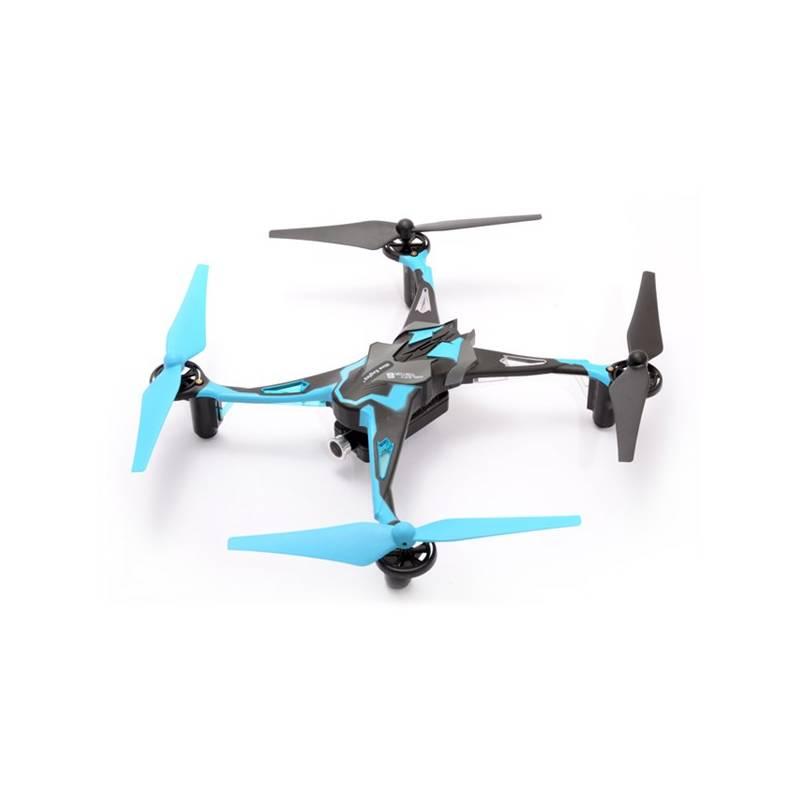 Dron Nine Eagles Galaxy Visitor 6 RTF 2,4GHz s kamerou MOD 1 (NE3909) (NE3909)