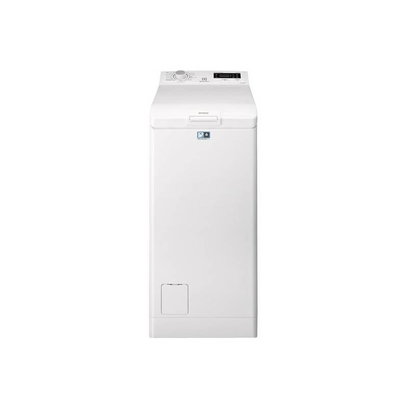 Automatická práčka Electrolux EWT1366HGW biela + Doprava zadarmo