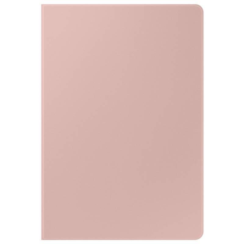 Púzdro na tablet Samsung Galaxy Tab S7+ (EF-BT970PAEGEU) ružové