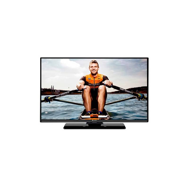 Televízor GoGEN TVF 48P525T čierna
