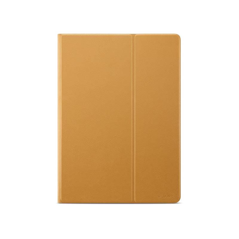 "Puzdro na tablet Huawei pro MediaPad T3 10"" (51991966) hnedé"