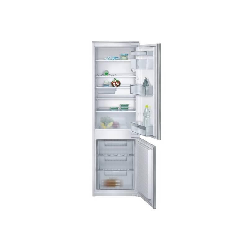 Chladnička s mrazničkou Siemens KI34VX20 bílé