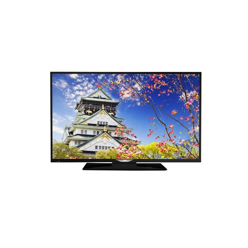 Televízor JVC LT-32VH53J čierna + Doprava zadarmo
