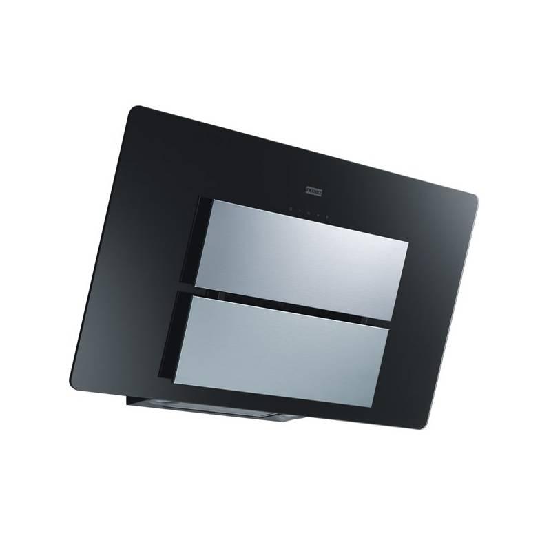 Odsávač pár Franke FMA 905 BK XS čierny/nerez/sklo + Doprava zadarmo