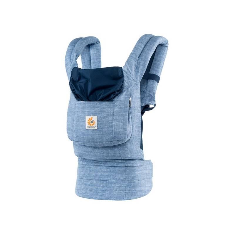 Detská nosička Ergobaby Original Vintage Blue + Doprava zadarmo
