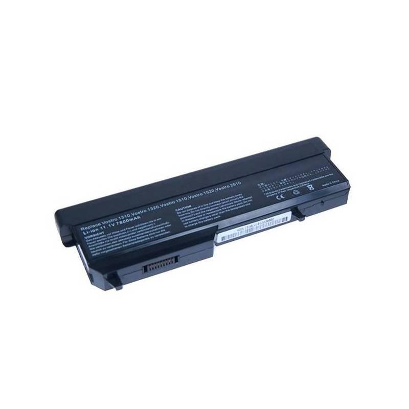 Batéria Avacom pro Dell Vostro 1310/1320/1510/1520/2510 Li-ion 11,1V 5200mAh (NODE-V13-806)