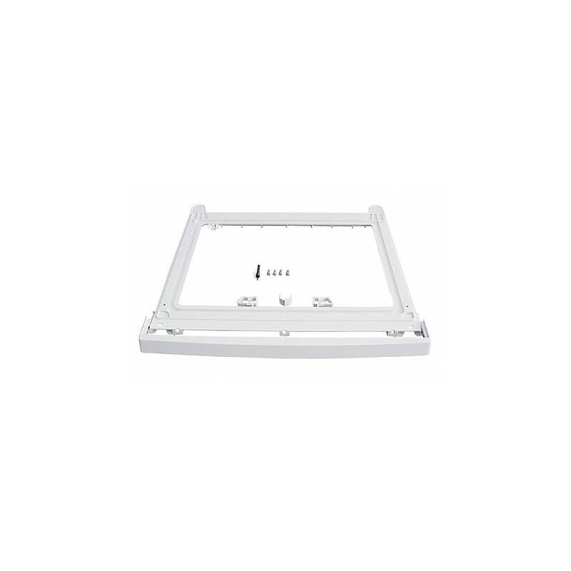Spojovacia sada pre práčku a sušičku Bosch WTZ11310 biele