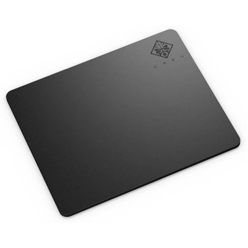 Podložka pod myš HP OMEN 100, 36 x 30 cm (1MY14AA#ABB) černá