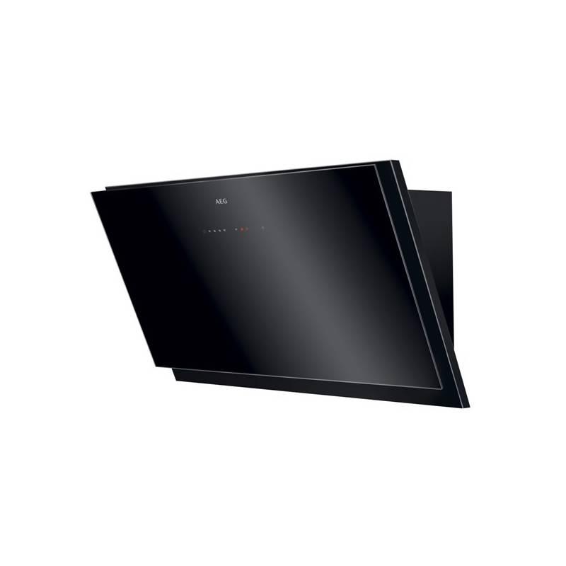 Odsávač pár AEG Mastery DVB5960HB čierny + Doprava zadarmo
