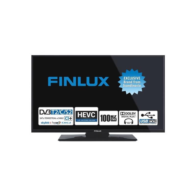Televízor Finlux 28FHC4660 čierna