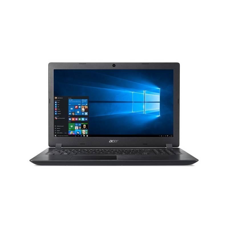 Notebook Acer Aspire 3 (A315-32-C00L) (NX.GVWEC.003) čierny + Doprava zadarmo