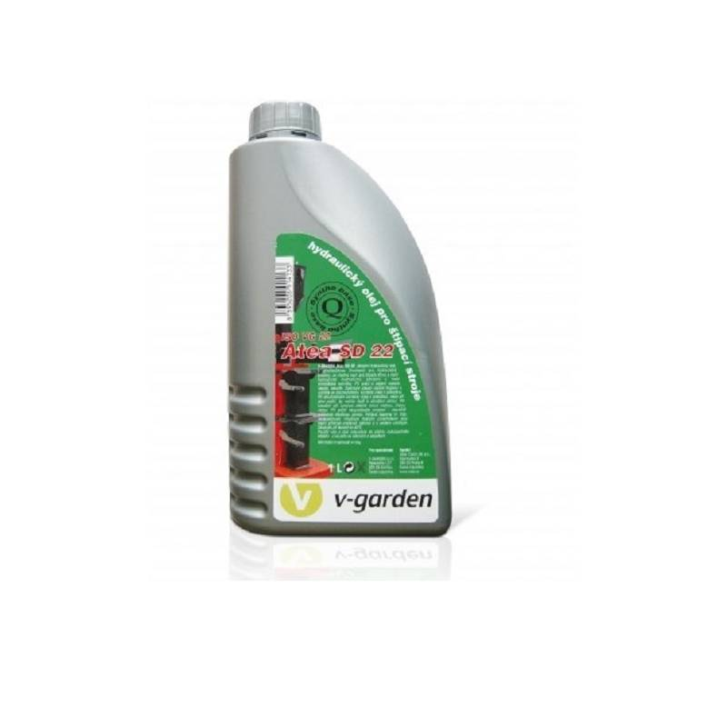 Olej V-Garden HM22 1 l + Doprava zadarmo