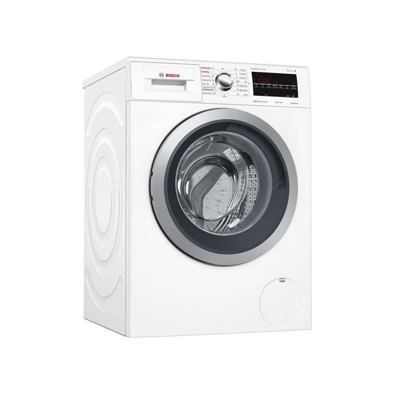 Automatická práčka so sušičkou Bosch WVG30442EU biela + Doprava zadarmo