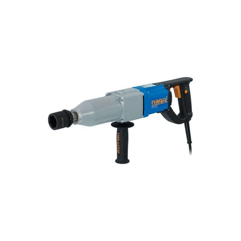 Uťahovák rázový elektrický Narex ESR 30 (00635516) modrý + Doprava zadarmo
