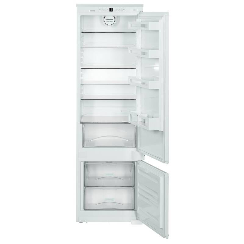 Vstavaná chladnička s mrazničkou Liebherr ICS 3224 biele + Doprava zadarmo