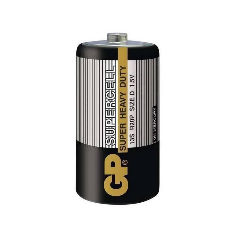 Batéria zinkochloridová GP GP 13S (GP 13S)