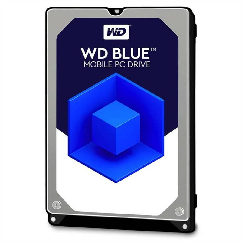 "Pevný disk 2,5"" Western Digital Blue 1TB (WD10SPZX)"