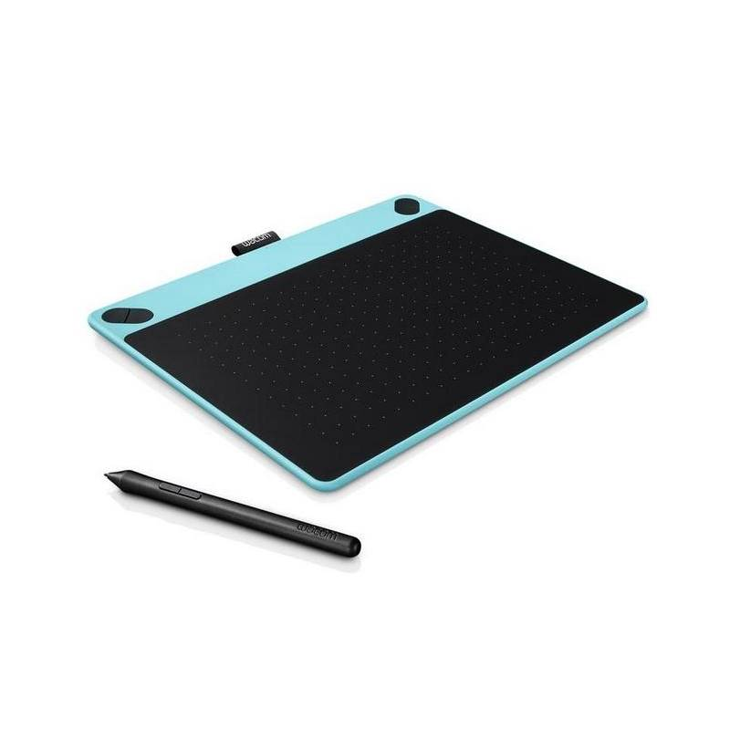 Tablet Wacom Intuos Art Pen&Touch M (CTH-690AB) modrý