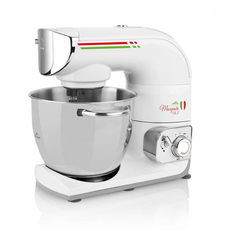 Kuchynský robot ETA Gratus Maxipasta 0028 90081 biely + Doprava zadarmo
