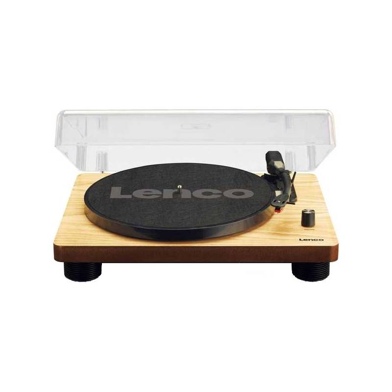 Gramofón Lenco LS-50 (ls50wd) drevený + Doprava zadarmo