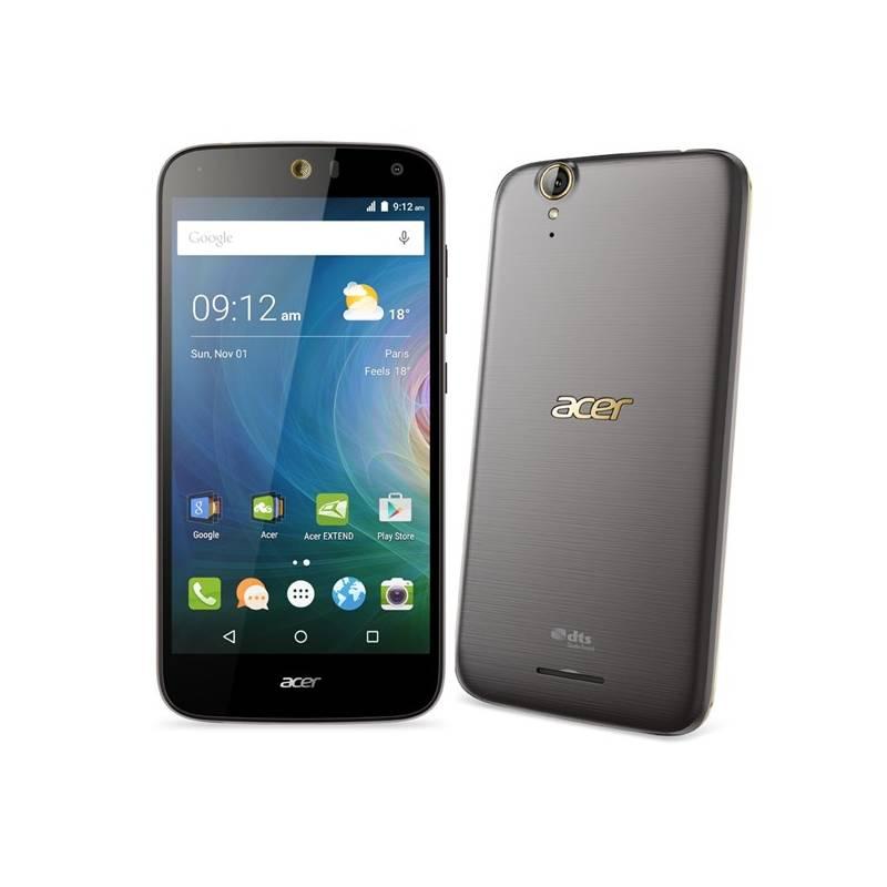 Mobilný telefón Acer Liquid Z630S LTE (HM.HT6EU.001 ...
