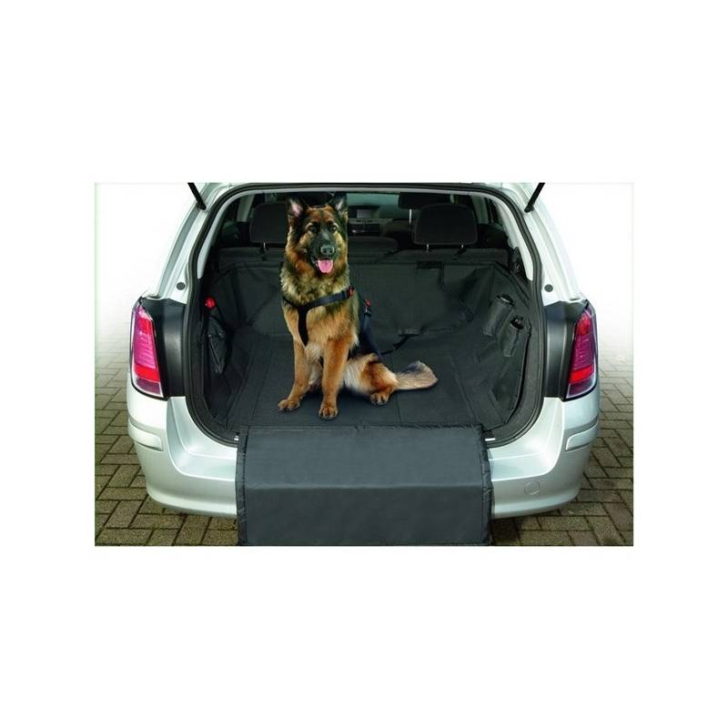 Ochranný autopoťah do kufra Karlie pre psa 165 x 126 cm