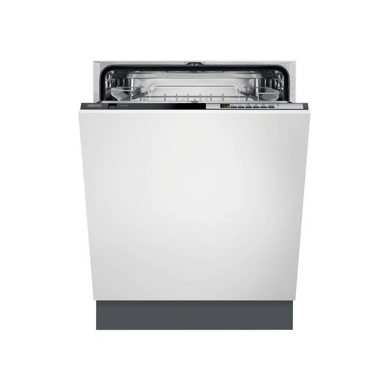 Umývačka riadu Zanussi ZDT26040FA + Doprava zadarmo