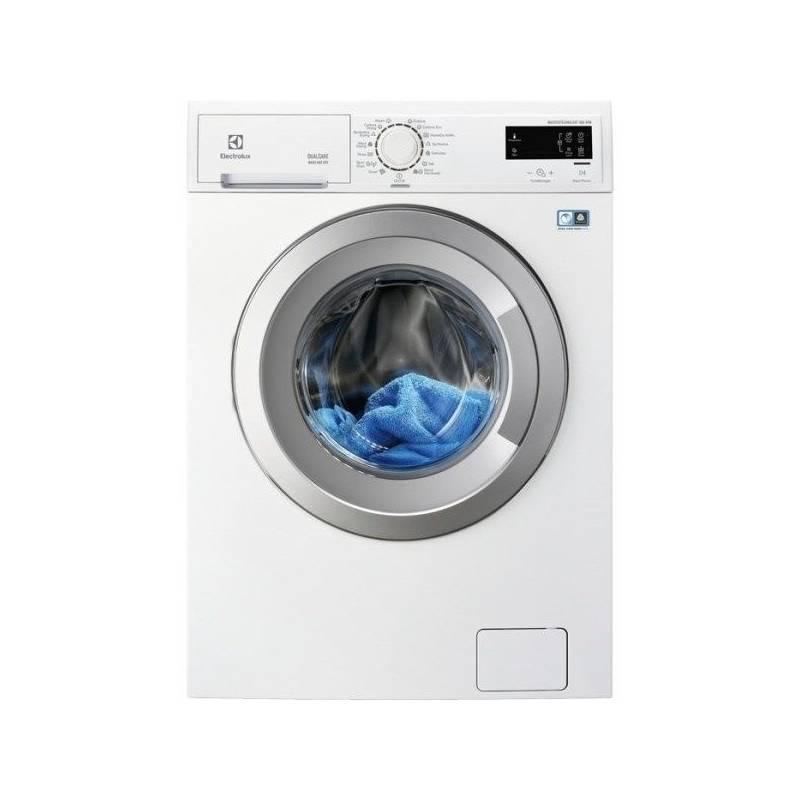 Automatická práčka so sušičkou Electrolux EWW1685SWD biela + Doprava zadarmo