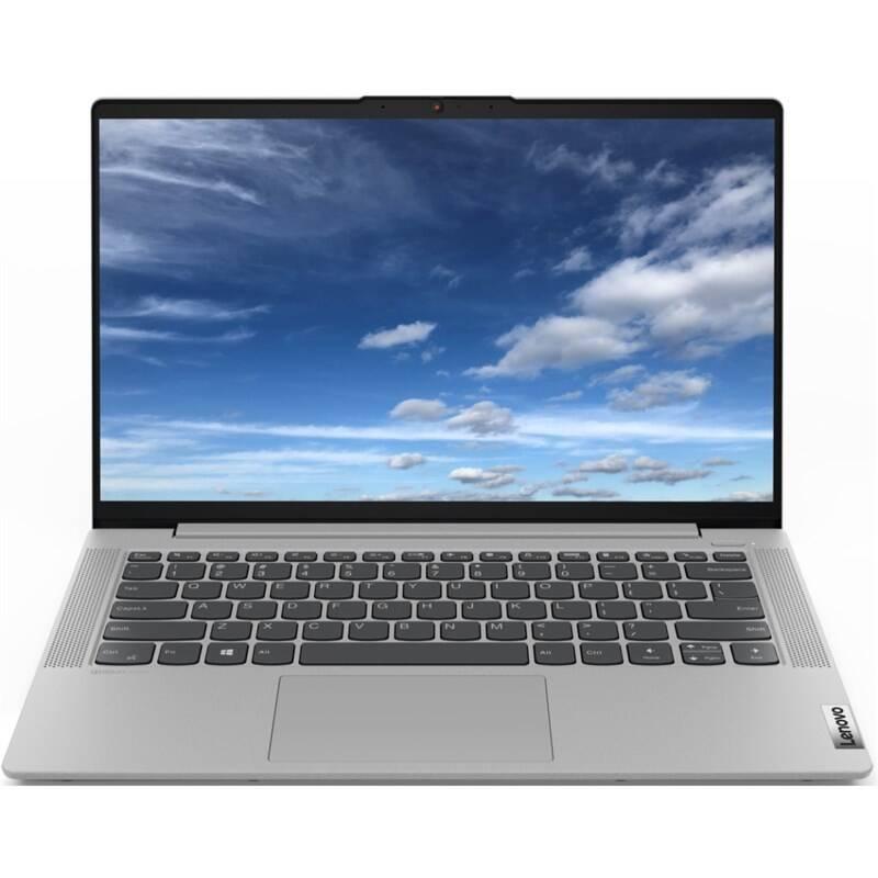 Notebook Lenovo Ideapad 5 14ITL05 (82FE00K1CK) sivý + Doprava zadarmo
