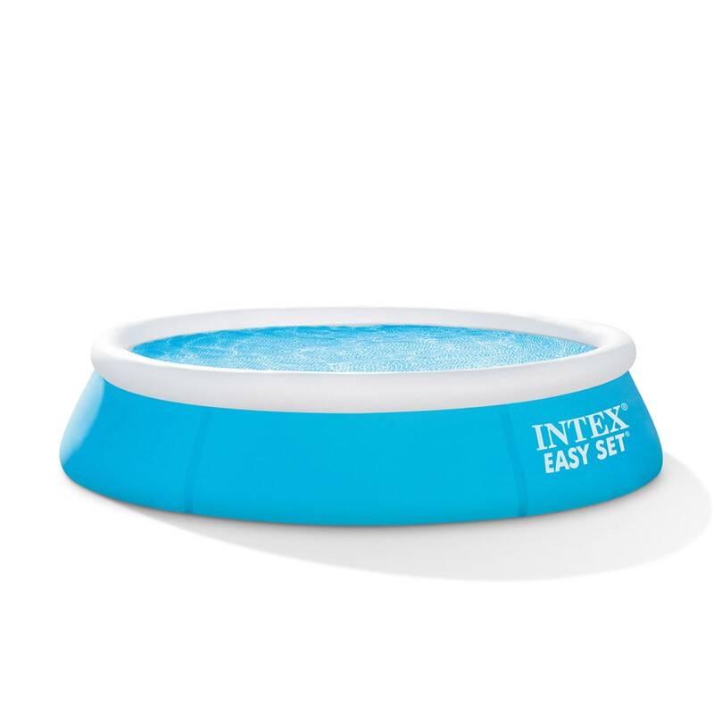 Bazén Intex Easy Set 183 x 51 cm, bez filtrace, 128101NP