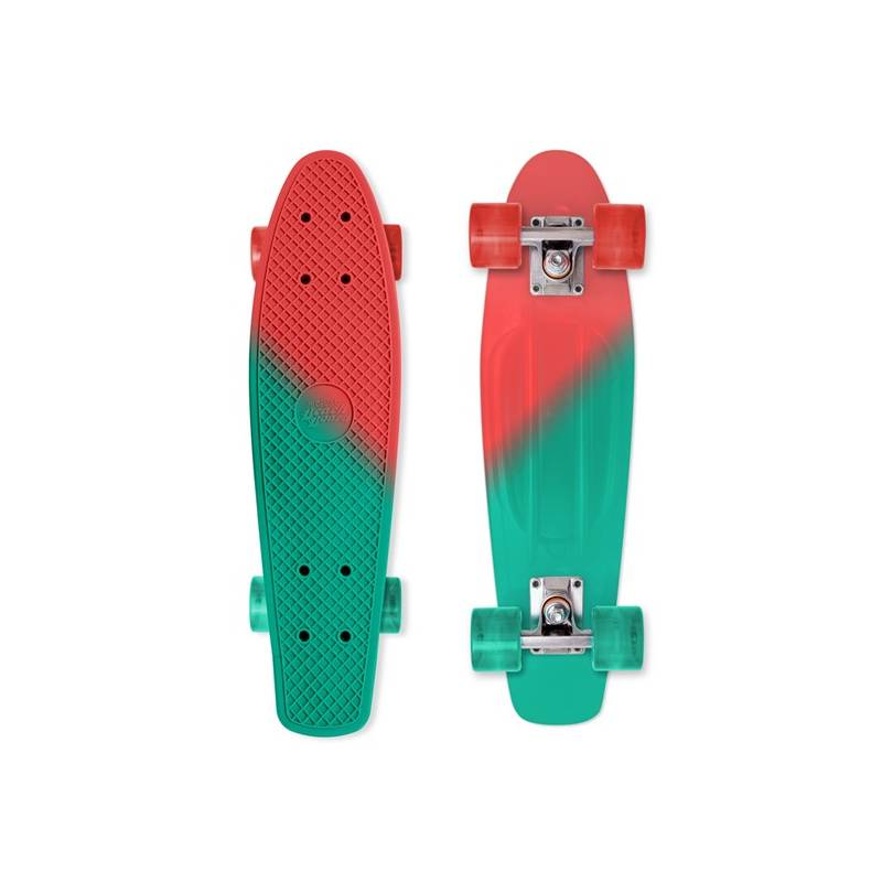 Penny board Street Surfing Beach Board Color vision