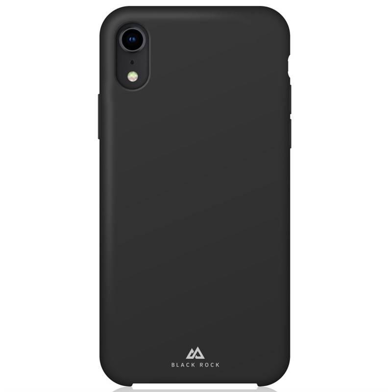 Kryt na mobil Black Rock Fitness Case na Apple iPhone XR (BR1070FIT02) čierny