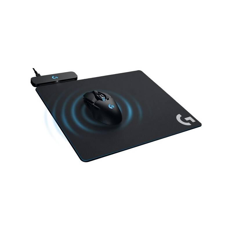 Systém bezdrátového dobíjania Logitech Powerplay (943-000110) čierna