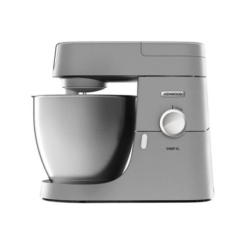 Kuchyňský robot KENWOOD Chef XL KVL4220S stříbrný