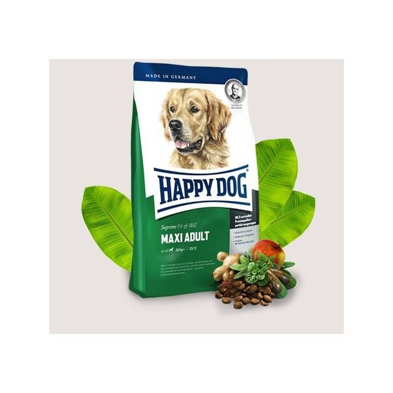 Granule HAPPY DOG MAXI Adult 15 kg
