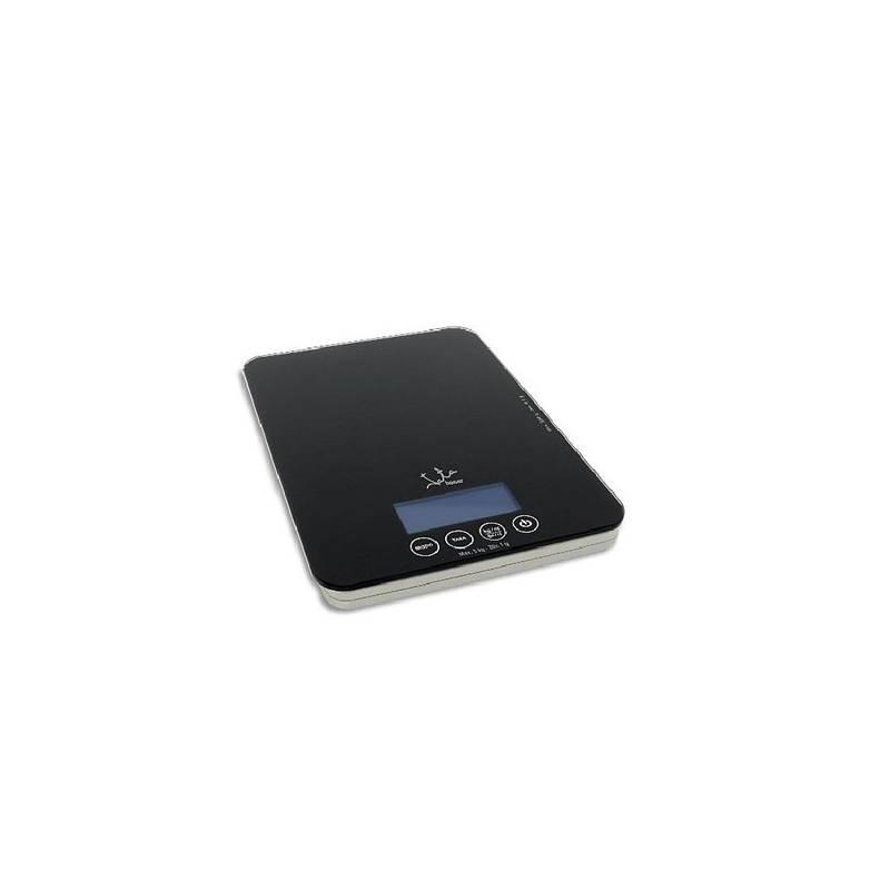 Kuchynská váha JATA 770 čierna