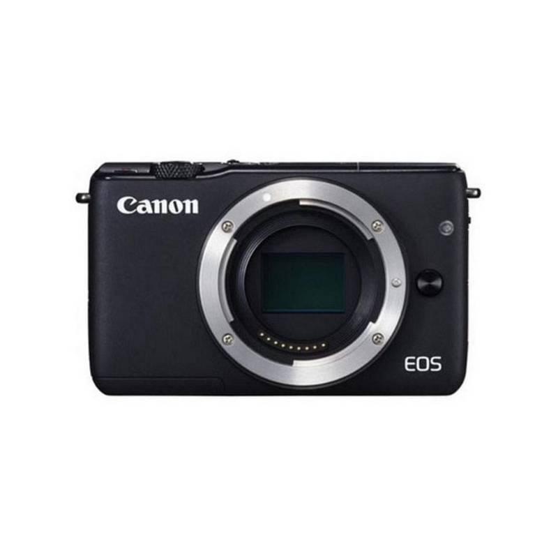 Digitálny fotoaparát Canon EOS M10 tělo čierny + Doprava zadarmo