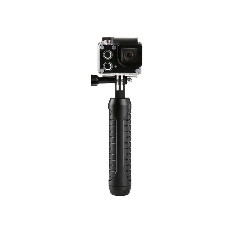 Outdoorová kamera iSaw EDGE čierna