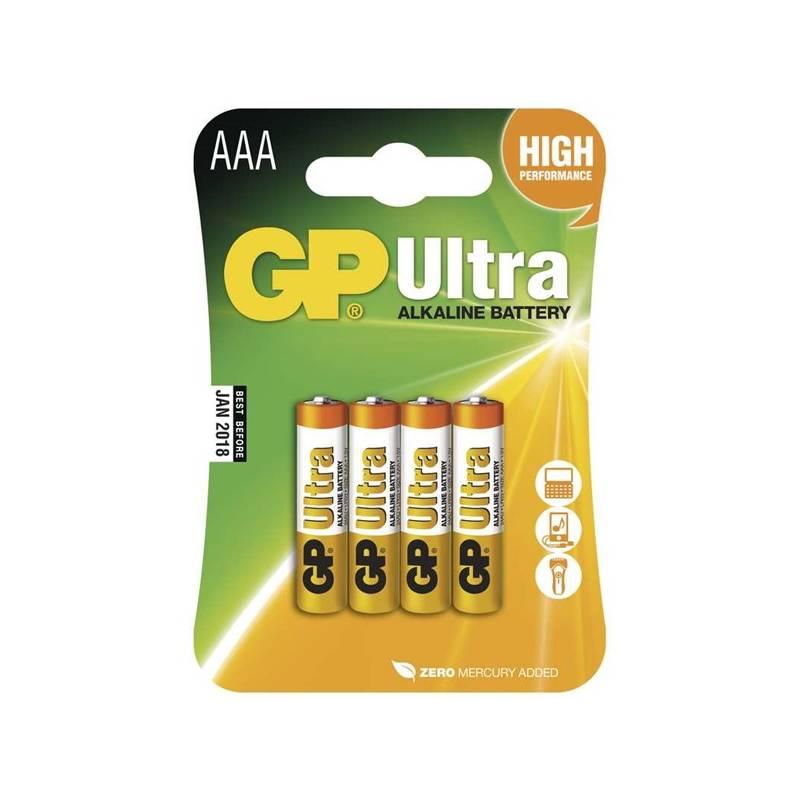 Batéria alkalická GP GP 24AU (GP 24AU)