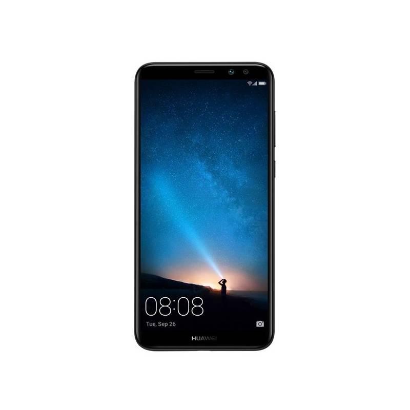 Mobilný telefón Huawei Mate 10 lite Dual SIM (SP-MATE10LDSBOM) čierny + Doprava zadarmo