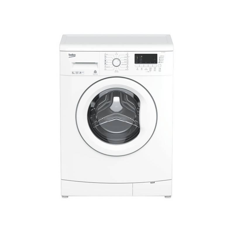Automatická práčka Beko WTV 6502 B0 biela + dodatočná zľava 10 %
