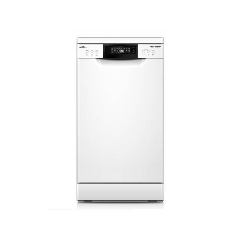 Umývačka riadu ETA 238290000 biela + Doprava zadarmo